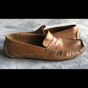Rockport very good condition sz 12 men's loafers